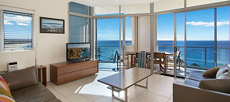 Coolangatta holiday resorts
