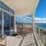 Coolangatta resort accommodation