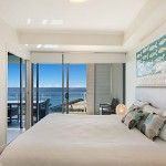 Coolangatta beachfront accommodation