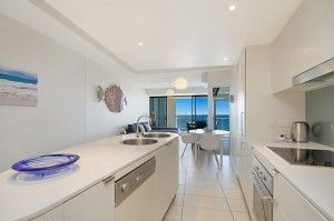 Coolangatta self contained accommodation