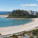 resort accommodation Coolangatta