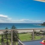 accommodation for families at Coolangatta